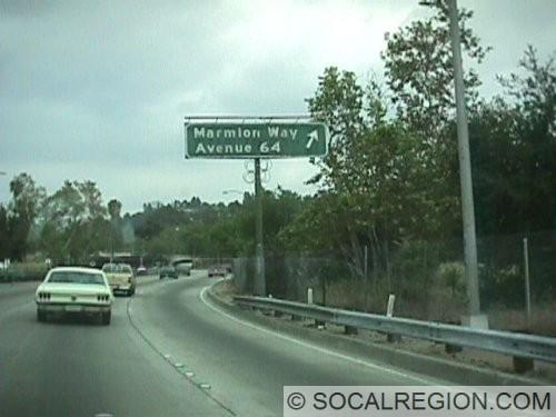 Marmion Way / Ave 64