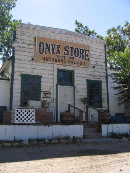 onyx store